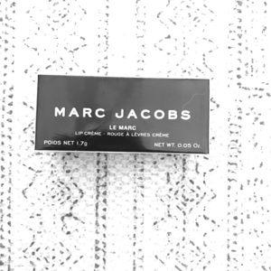 Marc Jacobs Beauty Lipstick